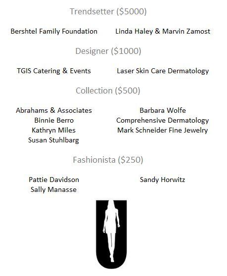 2015 Sponsorships